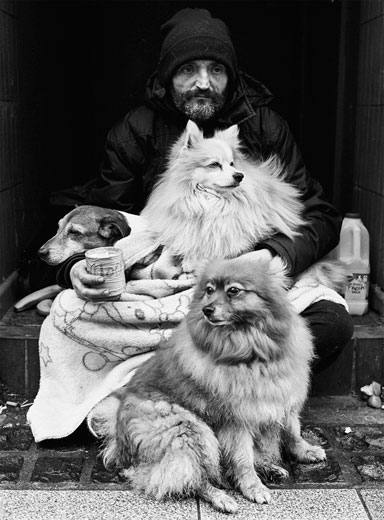 Contemporary Irish Photographer